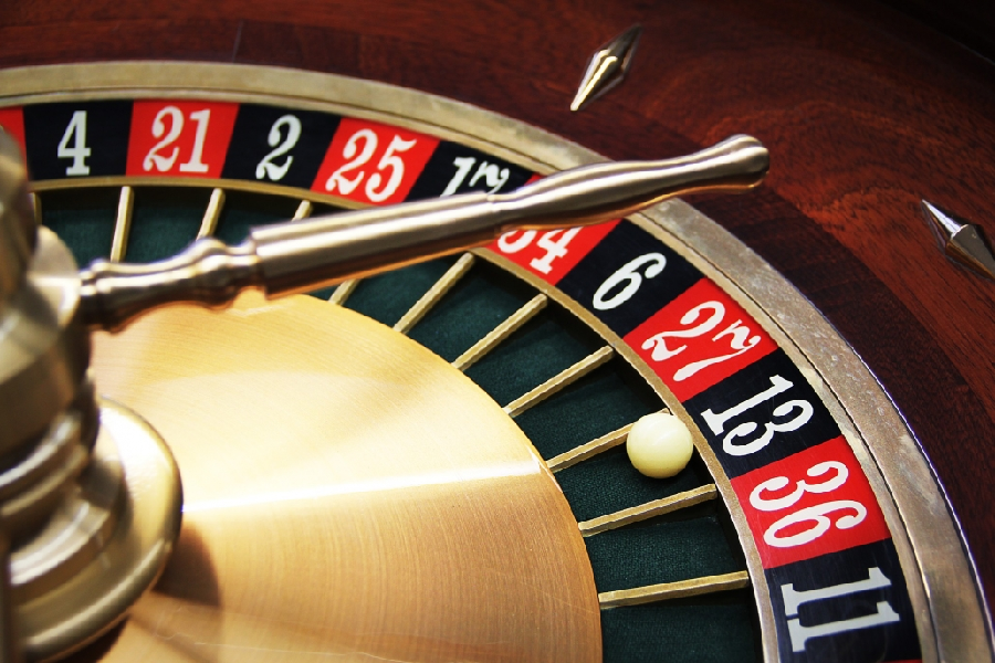 Choosing the Right Online Casino Game for You