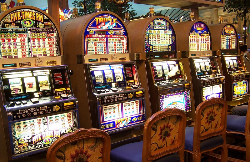 Know About Indonesian Online Casino Slot Online