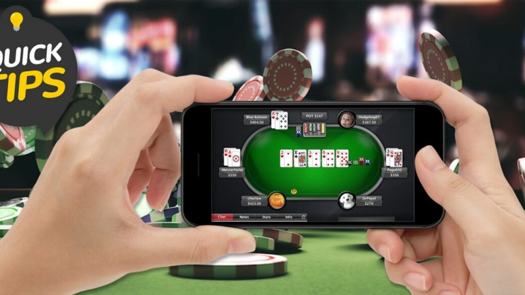 Tips for Gambling: Play Smart and Know the Law