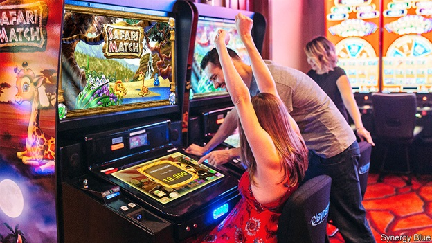 Gain the Most with Online Slots