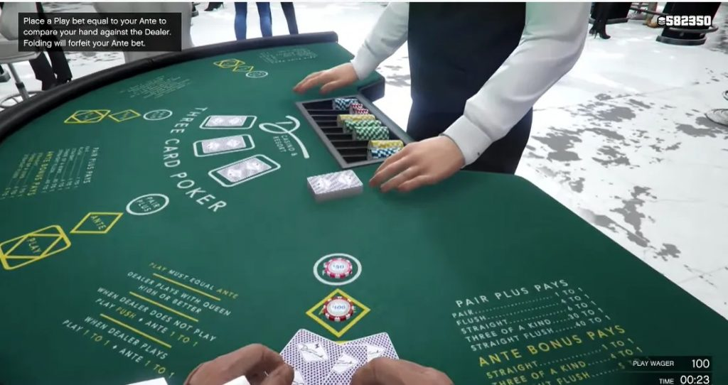 How about Finding Great Online Casino Free Games