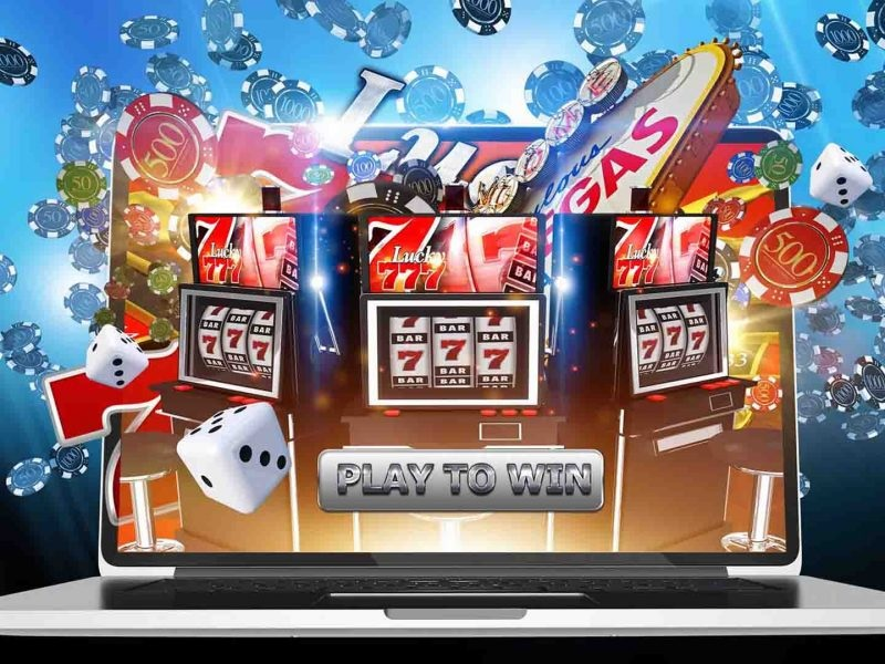 Enjoy playing Online Casino Real Money