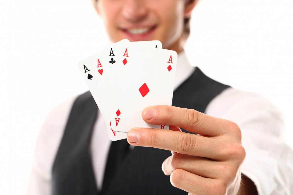 How to make Strategies for winning an online gambling
