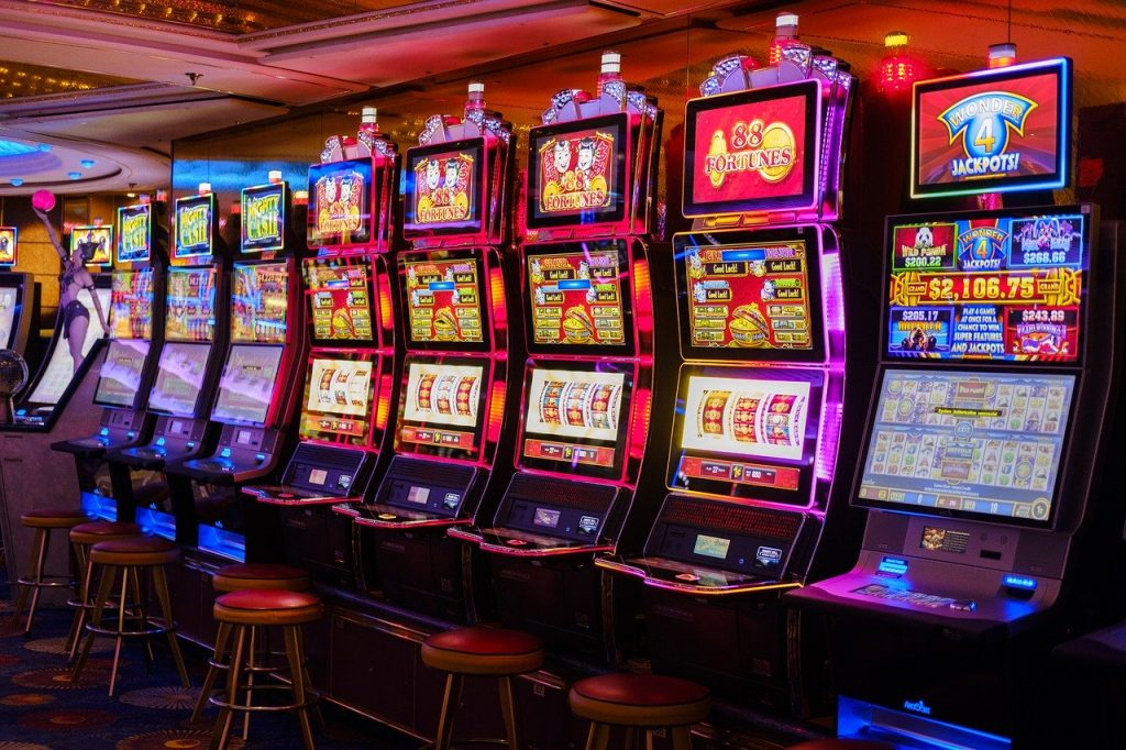 What would make you Stick to Online Slot Gaming Sites?