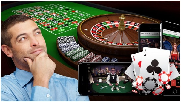 The Real Facts Of Gambling In Online