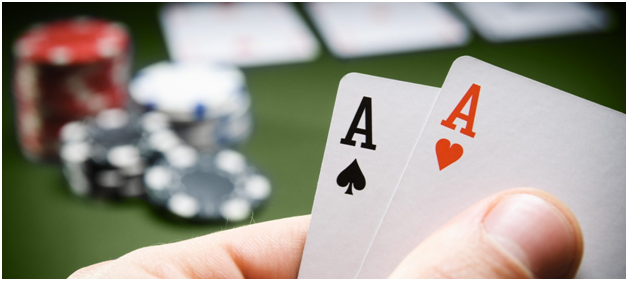 Some of the Most Popular Gambling Games Available Today