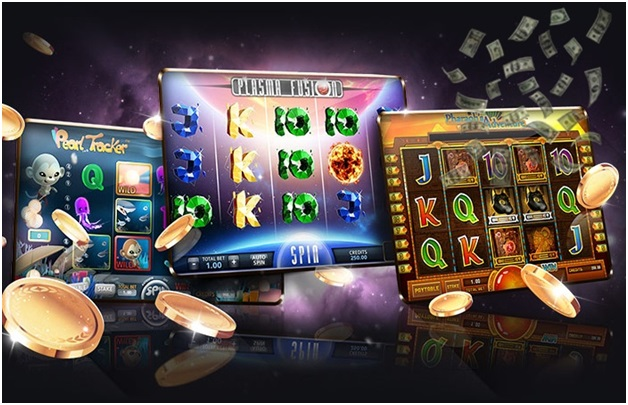 Learning Some Great Online Slots Secrets